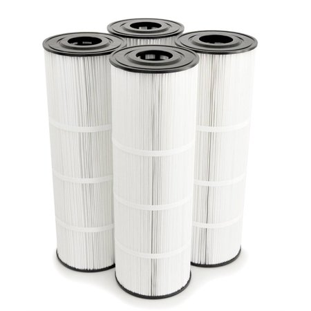 4PACK EXCEL FILTERS XLS-706 Pool/Spa Filter Superior Replacement for PENTAIR CLEAN CLEAR 520, C-7472, FC-1978,