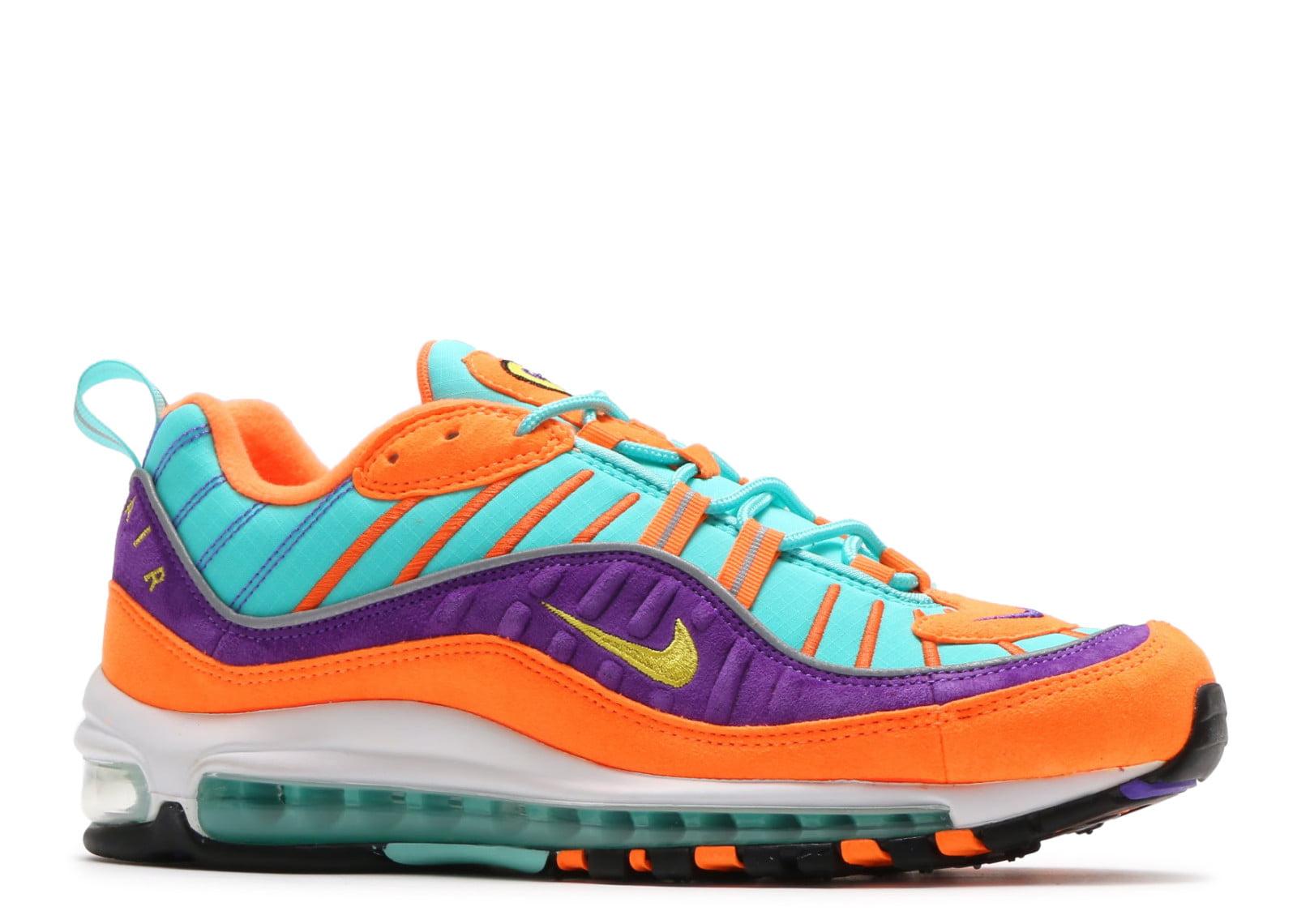 Nike - AIR MAX 98 QS - 924462-800