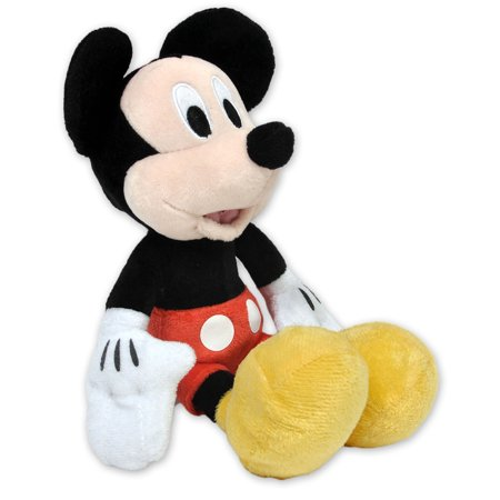 Disney Mouse Stuffed Toy - Disney Mickey Mouse 16