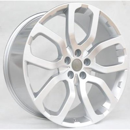 """20"""" Wheels for LAND ROVER DISCOVERY LR3, LR4 1piece 20x9.5"""