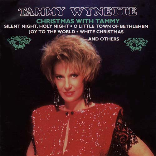 Tammy Wynette - Christmas with Tammy [CD]