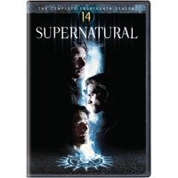 Supernatural: The Complete Fourteenth Season (DVD)