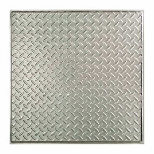 "ACP L66 Fasade - 24"" x 24""Vinyl Lay-In Ceiling Tile - Sold by Piece"