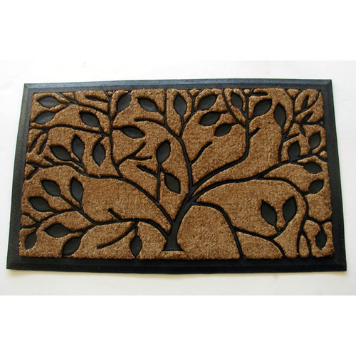 Geo Crafts, Inc Tree of Life Doormat