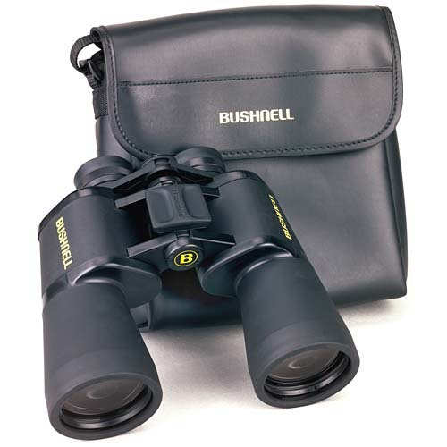 Bushnell 12 x 50mm Powerview Wide-Angle Binoculars