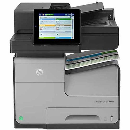 HP Officejet Enterprise Color X585dn Multifunction Printer/Copier/Scanner