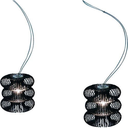Morosini Spring 1-Light Mini Pendant