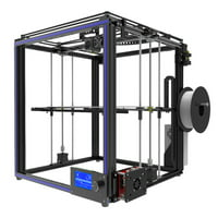 Tronxy X5S 3D Printer Aluminium Structure High Precision 3D Printer Kit PLarge Printing Area 330*330*400mm Max for XP/WIN7/MAC