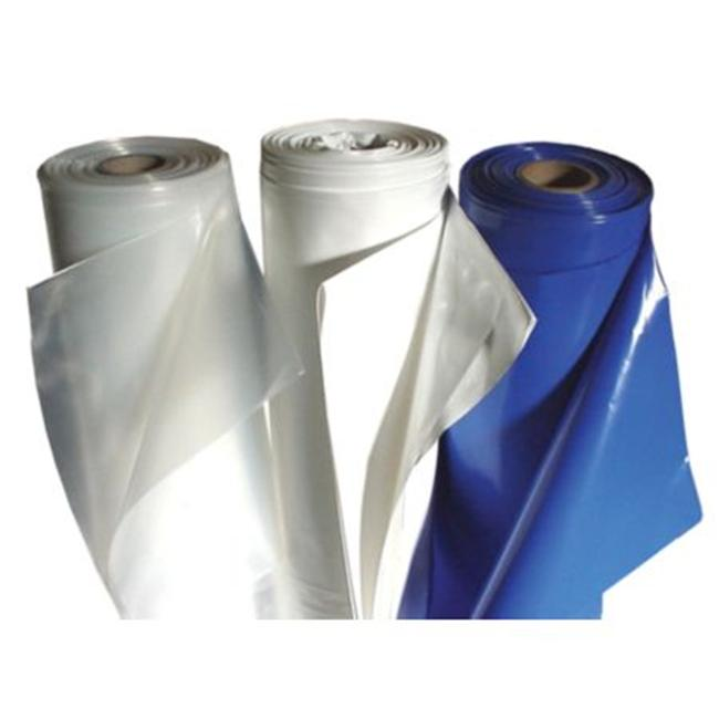Dr.  Shrink DS-176120W 17 ft.  X 120 ft.  Boat Shrink Wrap 6 Mil - White