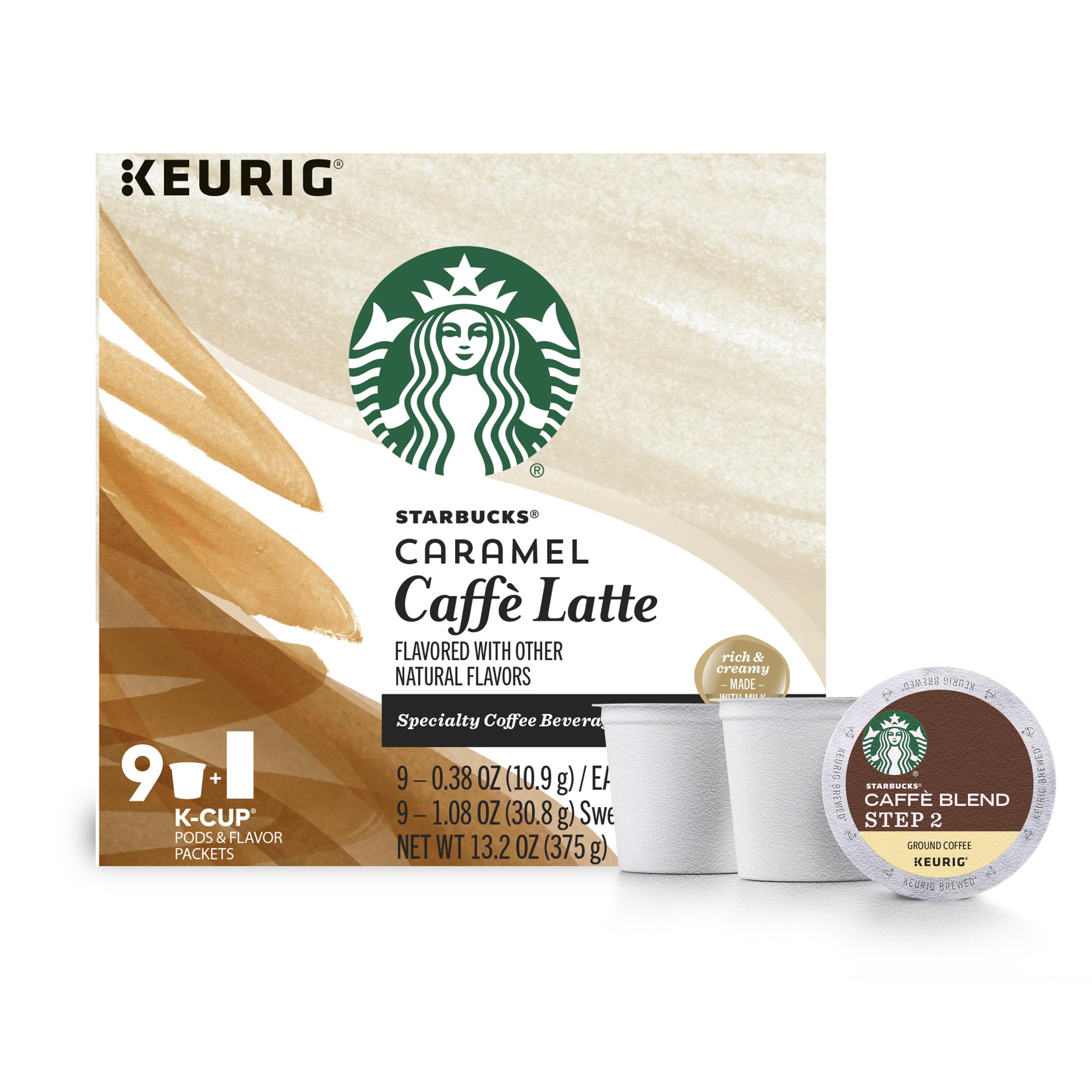 100 Scrapbook Card Making Star Bucks Coffee Tea Latte Cups Brads: