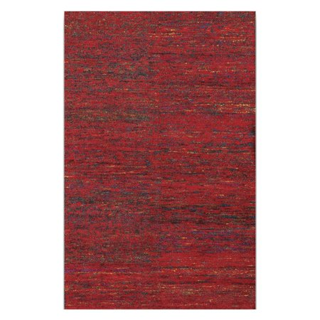Image of AMER Rugs Chic Red Rug