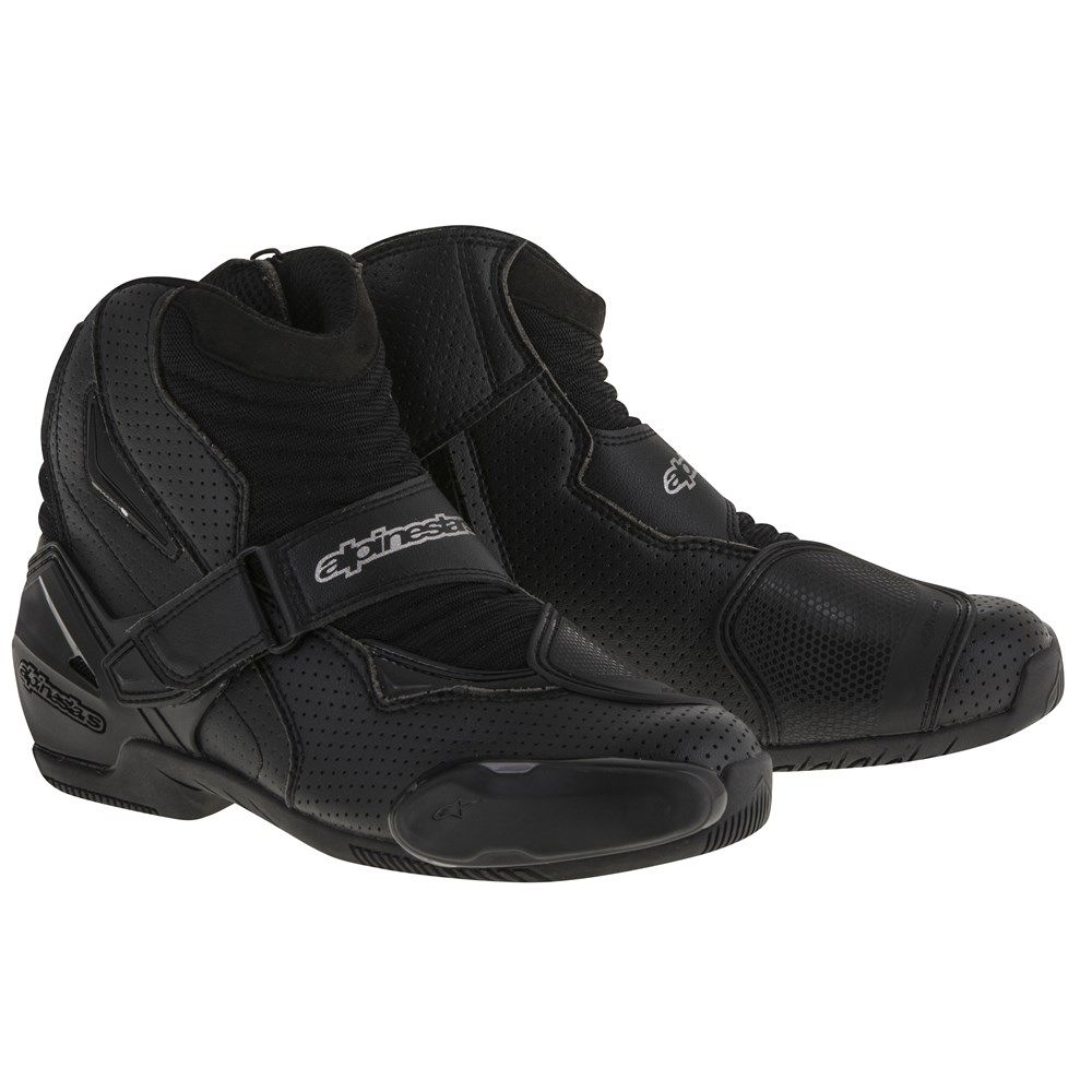 Alpinestars 2017 SMX-1 R Vented Boots - Black