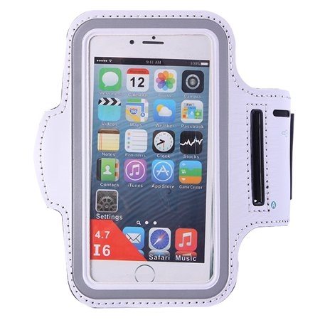 """Sports Arm Band Case Bag Pouch Riding Running Fitness Phone Holder For Cell Phone 5.5"""""""
