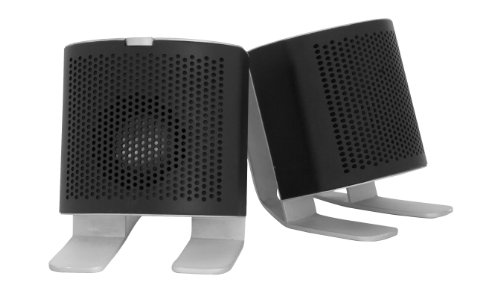Altec Lansing BX1520 5W Desktop 2.0 Speaker System by Altec Lansing
