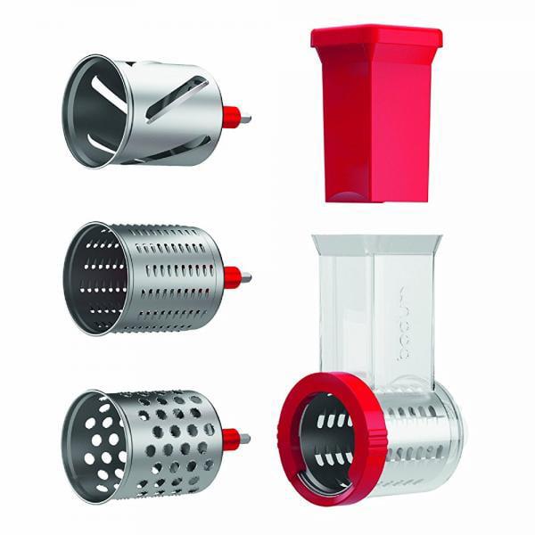 Bistro Slicer/shredder, accessory for stand mixer
