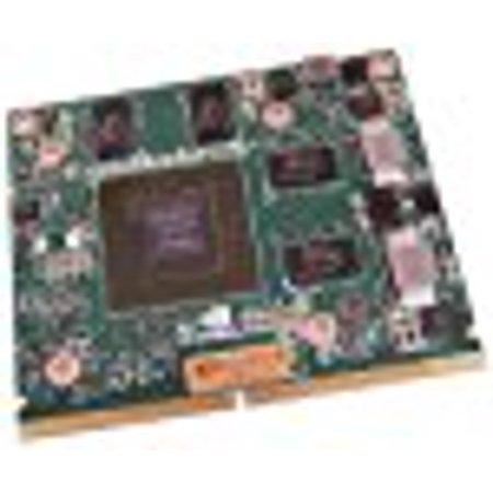 HP Quadro K2000M 2GB MXM Laptop Video Card N14P-Q3-A2 (R9 280x Video Card)