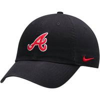 Atlanta Braves Nike MLB Heritage 86 Adjustable Hat - Navy - OSFA