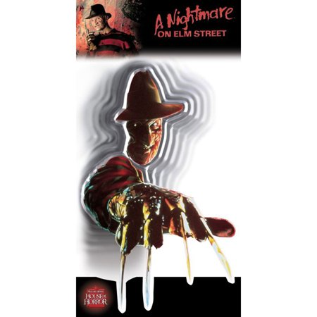 Morris Costumes Tv & Movie Characters Fred Grabber Scratcher Decorations & Props, Style RU7313