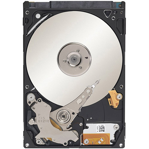 "Seagate Momentus LP 1TB 2.5"" Internal Laptop Hard Drive"