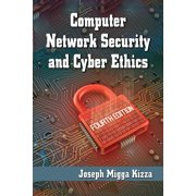 Computer Network Security and Cyber Ethics, 4th ed. - eBook