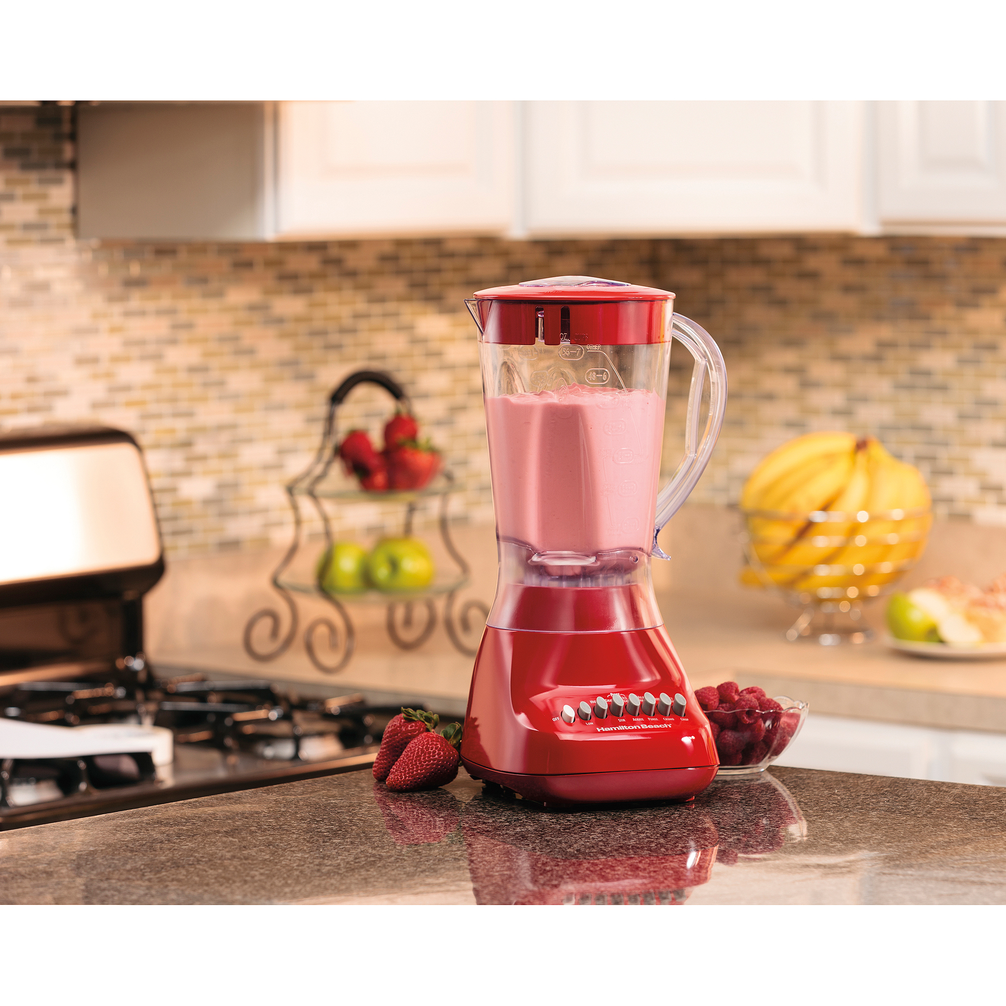 Hamilton Beach Smoothie 10-Speed Blender