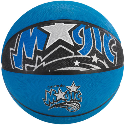 Spalding NBA Orlando Magic Team Ball