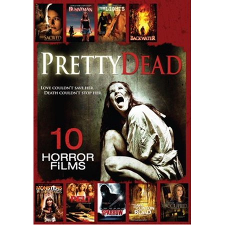 Pretty Dead: 10 Horror Films (DVD)