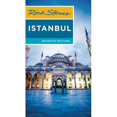 Rick Steves Istanbul: 9781631213052