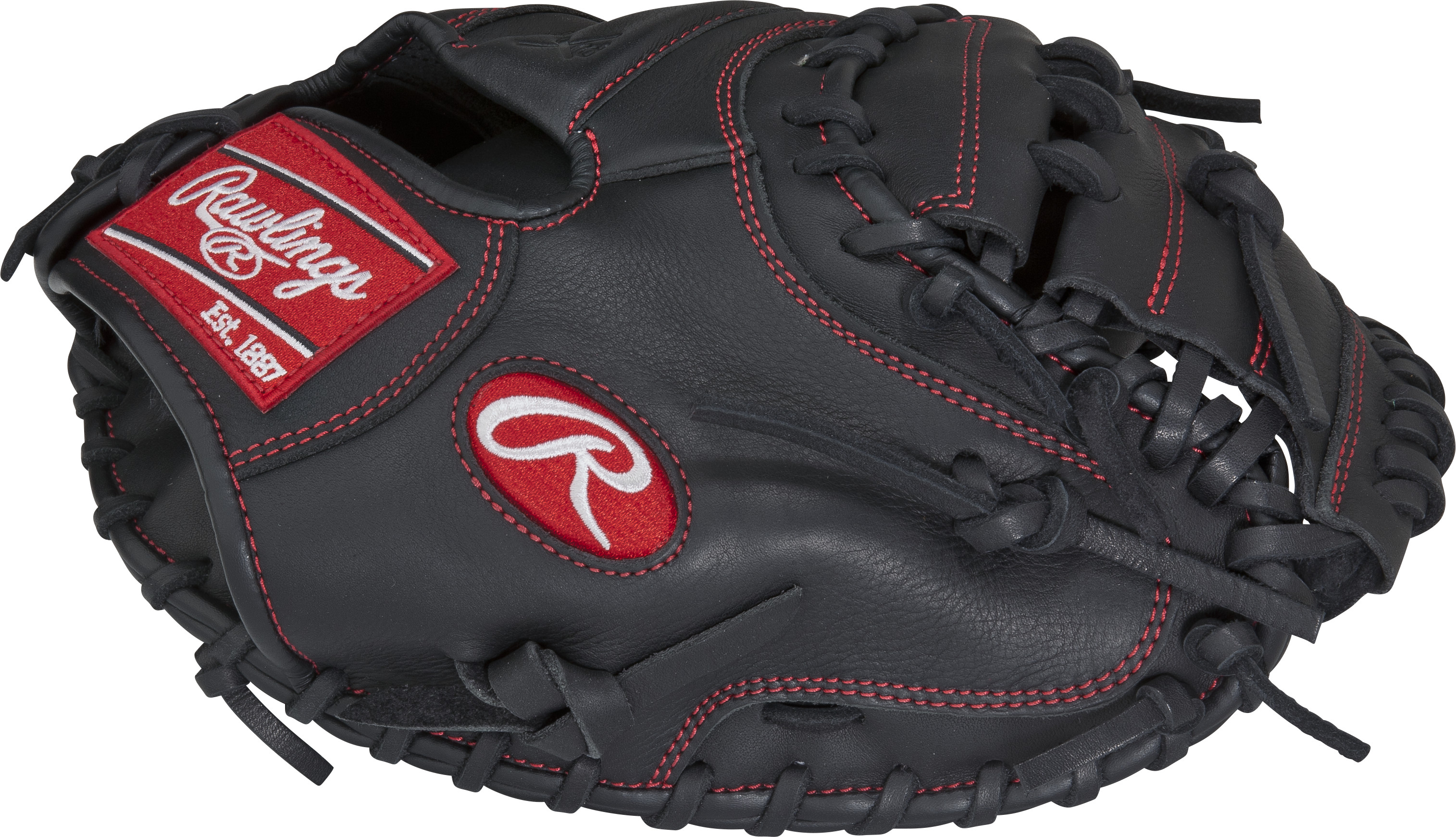 Rawlings Gamer Youth Pro Taper Series Baseball Glove by Rawlings
