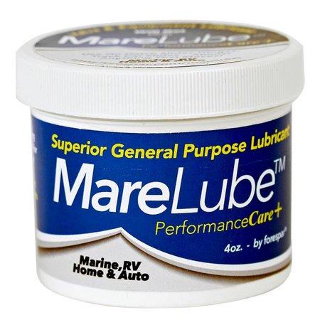 Forespar Performance Products 770050 Forespar Marelube Valve General Purpose Lubricant - 4 Oz.
