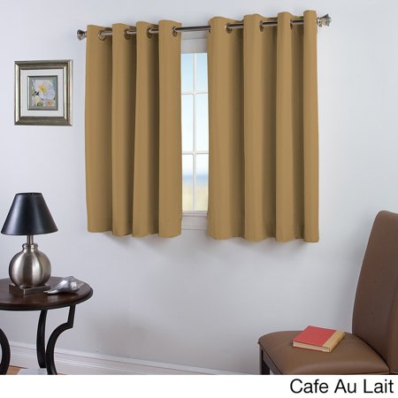 Ricardo Elegance 45 inch Length Grommet Insulated Panel with Attachable Wand - 54