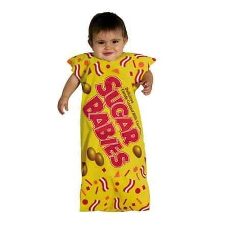 Sugar Babies Baby Costume - Baby Toddler Costumes