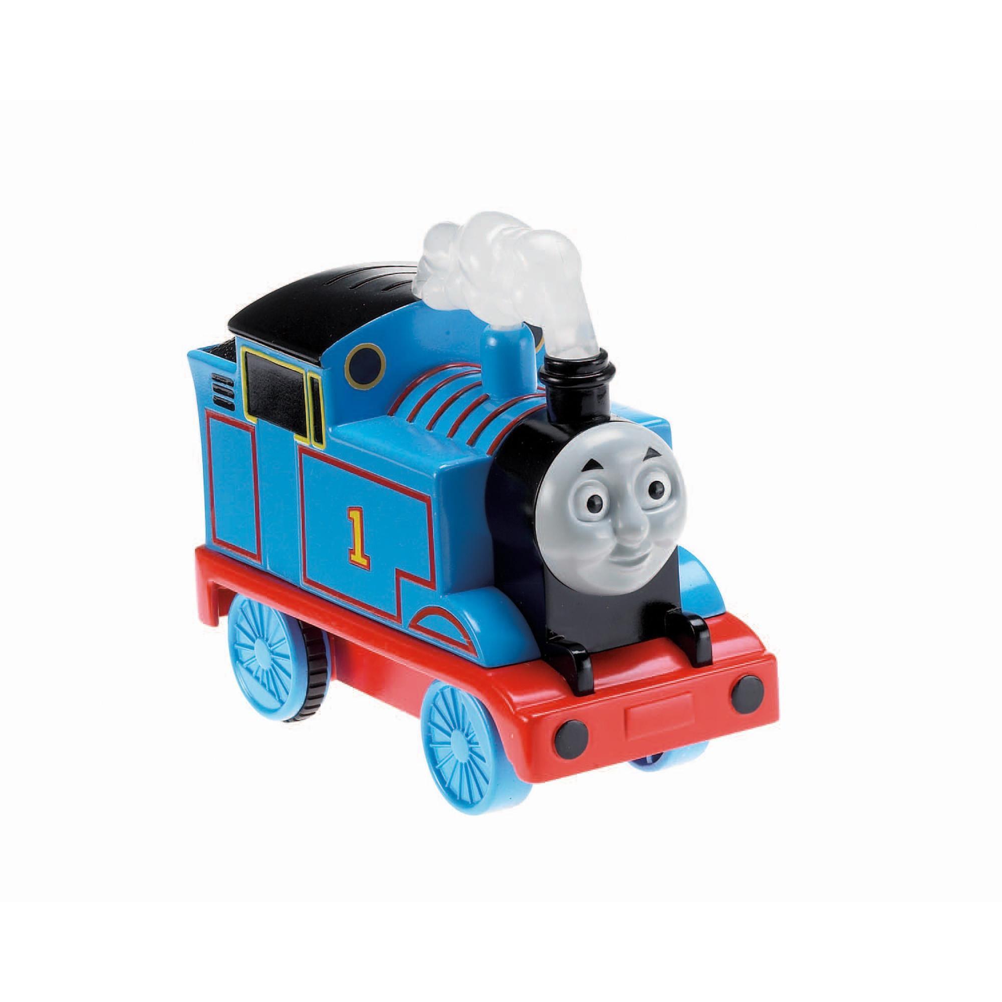Thomas & Friends Rev 'n Light Up Thomas