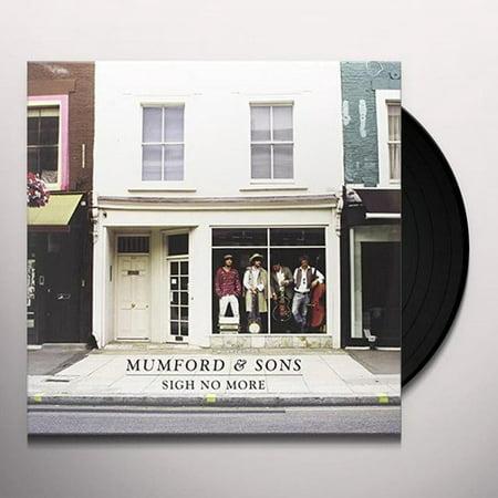 Sigh No More (Vinyl) (Mumford And Sons Sigh No More Chords)