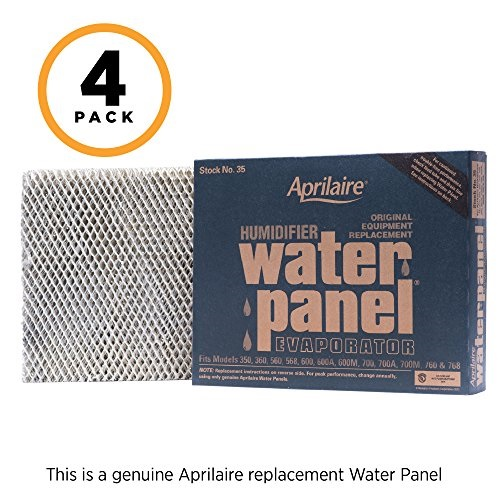 Aprilaire 35 Water Panel Compatible 2 Pack