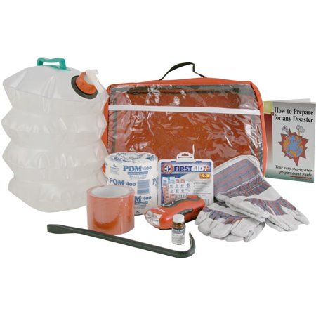 Emergency Zone EZ-815 Classroom Emergency Kit