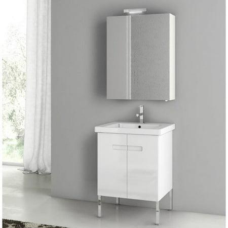 acf bathroom vanities new york 24 4 39 39 single bathroom vanity set
