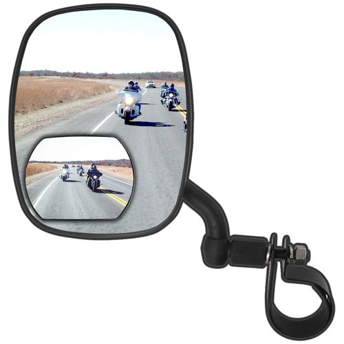Custom Accessories RV Blind Spot Mirror