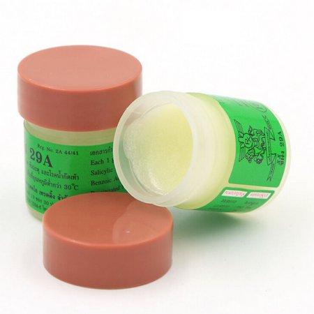 2 Pcs Body Cream for Eczema, Psoriasis, Dermatitis and Rashes Natural Herb Psoriasis Eczema