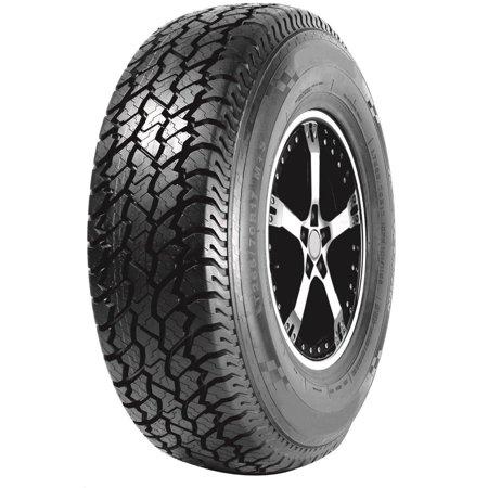 Travelstar At701 All Terrain Tire   Lt235 85R16 Lre 10 Ply
