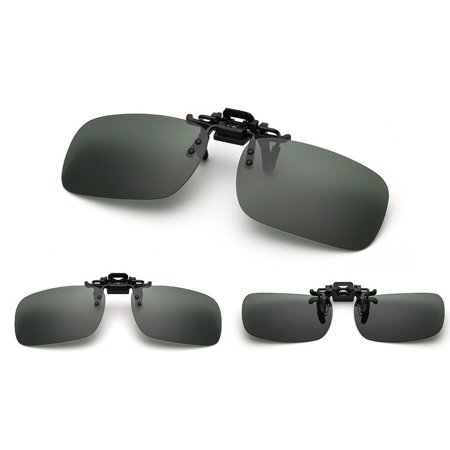 1a4db3c2ef9 Clip-on Polarized Glasses Lens