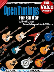 Acoustic Guitar Learning Ebook