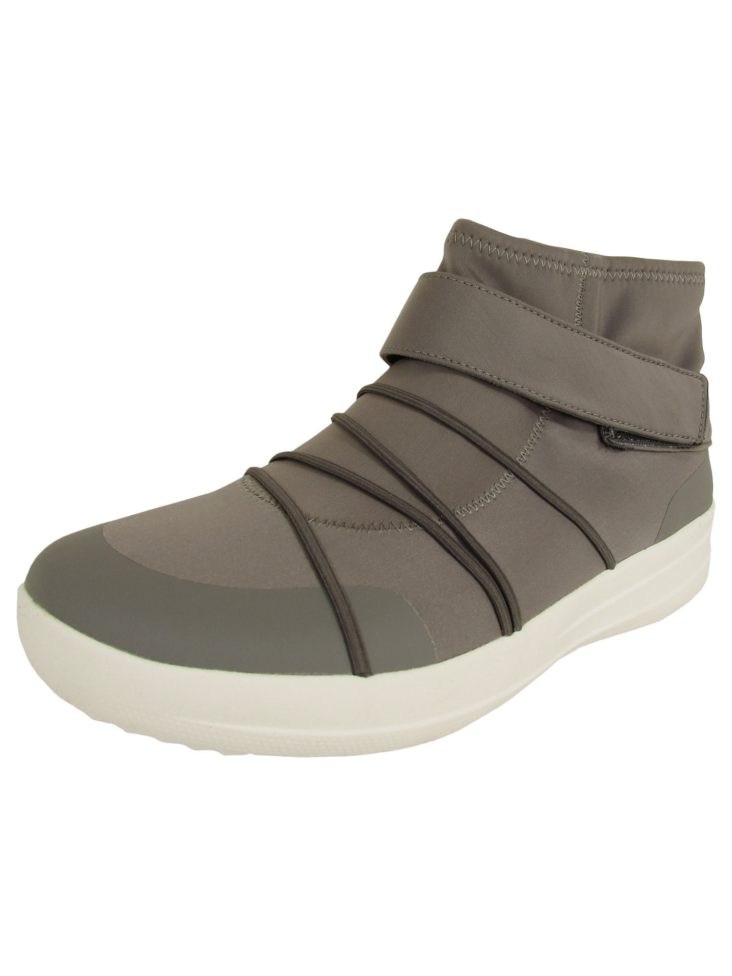 fitflop high top sneakers womens