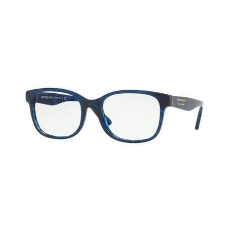Eyeglasses Burberry BE 2263 3686 BLUE (Burberry Frame)