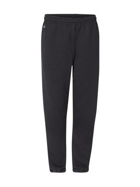 Russell Athletic Fleece Dri Power? Closed Bottom Sweatpants with Pockets 029HBM