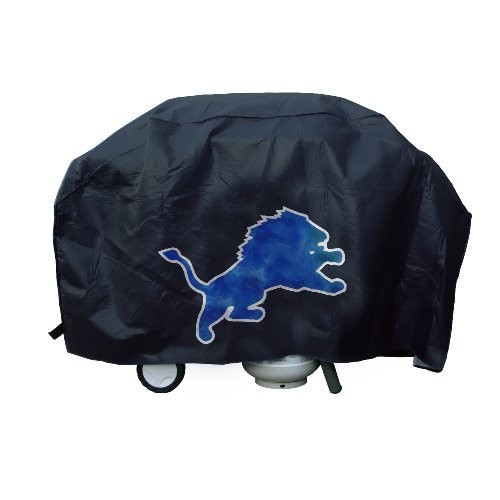 NFL Deluxe Grill Cover []