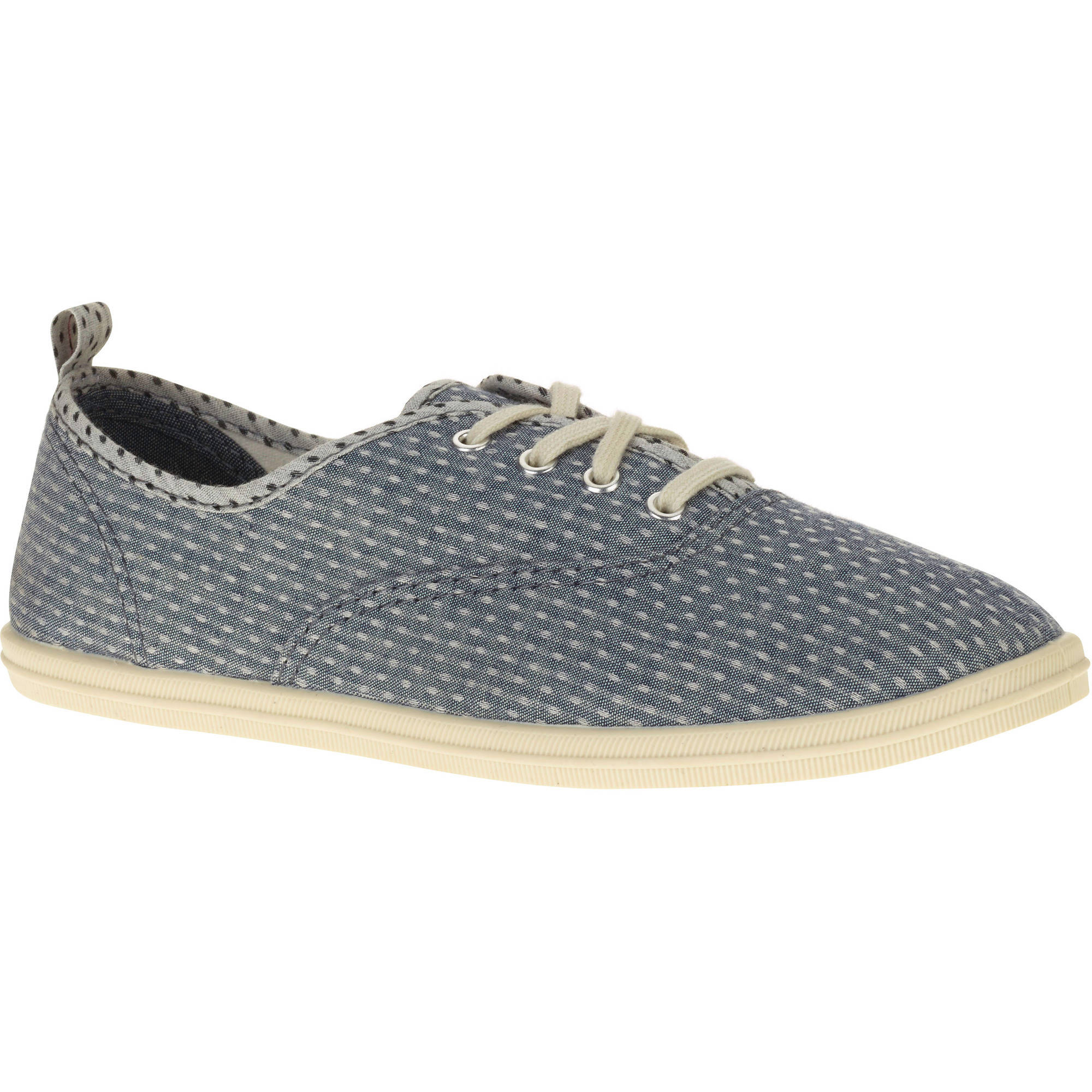 Women's Casual Lace-up