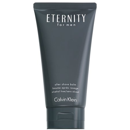 Eternity For Men By Calvin Klein 5 oz After Shave Balm