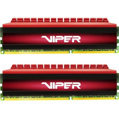 Viper 4 Series, Ddr4 16Gb (2 X 8Gb) 3200Mhz Kit