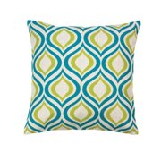 Home Locomotion Paragon Throw Pillow